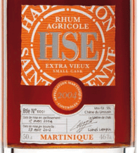 hse small cask 2004